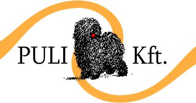 Logo – prpuli.hu • a Puli Kft. honlapja