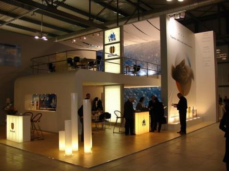 TVK kiállítás Bukarest